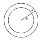 円の面積変化を考える